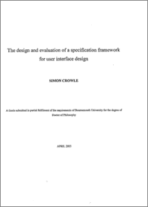 User Interface Design And Evaluation Pdf